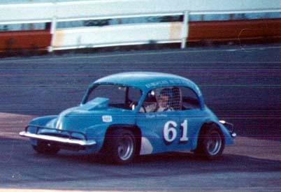 Beltsville Speedway